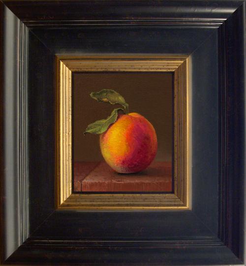 Abbey Ryan Original Oil painting